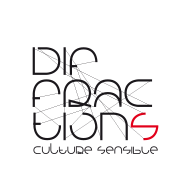 Diffractions | Culture sensible Logo